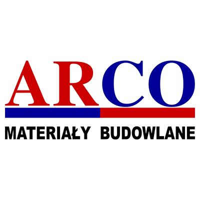 """Materiały Budowlane """"Arco"""""""