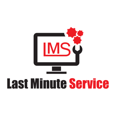 Last Minute Service