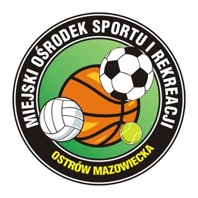 Miejski Ośrodek Sportu i Rekreacji w Ostrowi Mazowieckiej