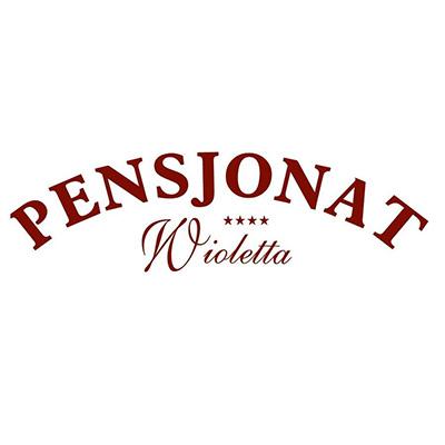 """Pensjonat """"Wioletta"""""""