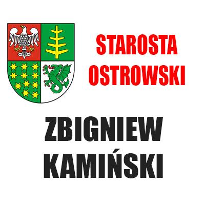 Starostwo Powiatowe w Ostrowi Mazowieckiej